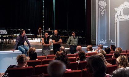 Teatro San Teodoro Cantù fine settimana col burlesque