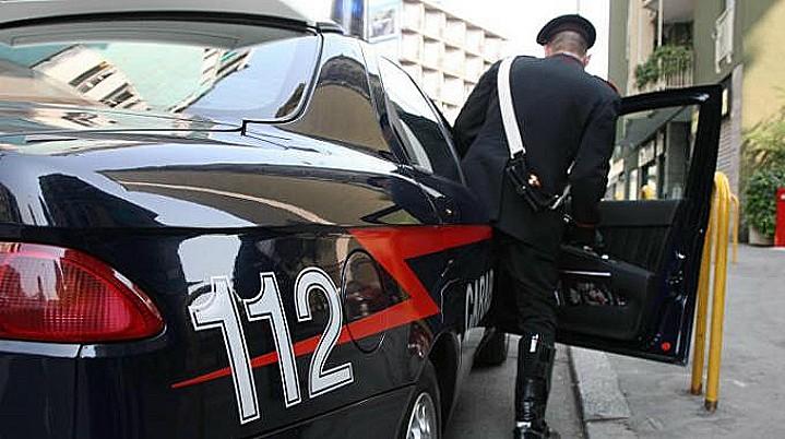 Spacciava tra Como e Lecco, arrestato a Merone - Giornale di Como - Giornale di Como