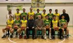 Basket Promozione Mariano ko nel big match con Giussano