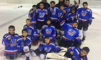 Hockey Como il club parteciperà al Pee-Wee Quebec Tournament 2020