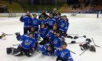 Hockey Como Under11 e Under9 avanti tutta