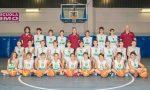 Basket Giovanile i risultati della prima giornata dell'11° Trofeo Citterio
