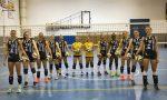 Albese Volley terzo ko di fila per la Tecnoteam