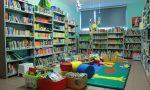 Libri dal mondo, iniziativa estiva con la biblioteca