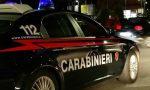 Controlli antidroga a tappeto dei Carabinieri