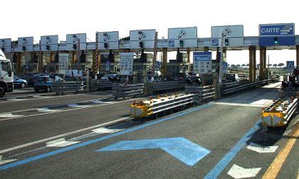 Lainate Como Chiasso: le chiusure autostradali in programma