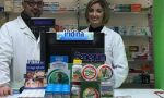 Furto in farmacia, via con 600 euro FOTO