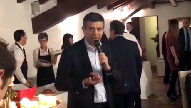 Elezioni Regionali Lombardia Maurizio Lupi lancia la sua candidatura