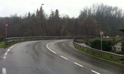 Ponte Asnago chiuso per 15 giorni FOTO