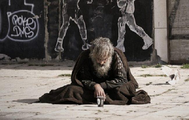Decoro urbano niente colazione per i senzatetto