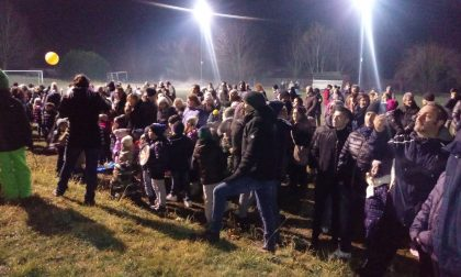 La Giubiana a Montorfano richiama 300 persone
