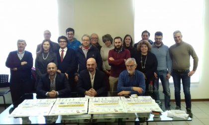 Davide Oldani invitato al Festival de la Cazoeùla