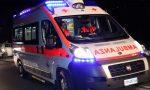 Doppio incidente tra Mariano e Cabiate, feriti tre giovanissimi SIRENE DI NOTTE