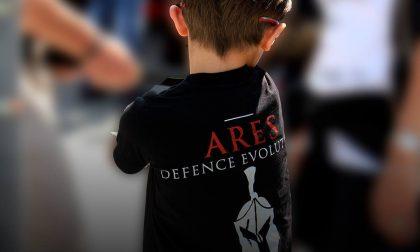 Ares Kids corso di autodifesa per i più piccoli