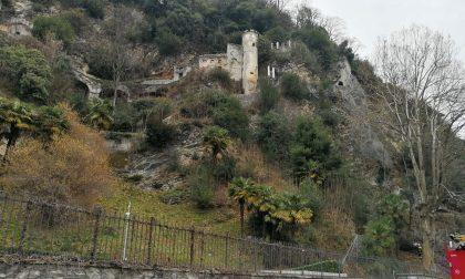 Operaio muore a Villa d'Este: ecco chi è la vittima
