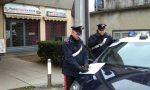 Tris di ladri arrestati in flagranza FOTO
