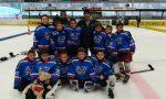 Hockey Como Under11 decimi al Tig di Chiasso