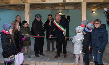 Bimbi terremotati aiutati grazie alla parrocchia di Castello