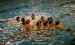 Como nuoto impresa sfiorata a Padova
