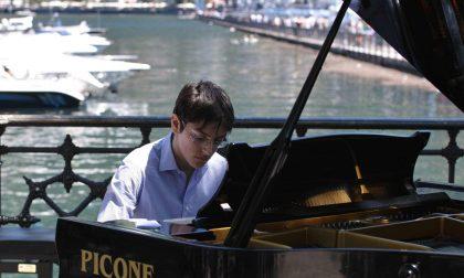 Auser Canturium concerto inaugurale