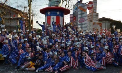 Carnevale Lurate Caccivio si cercano volontari