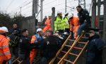 Deraglia treno 3 morti e 30 feriti FOTO e VIDEO