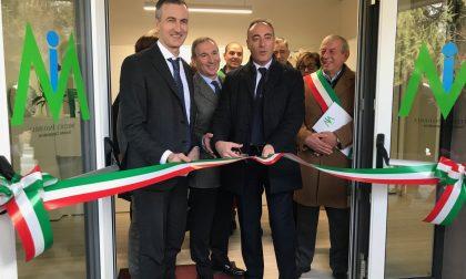 Inaugurato il centro servizi di Medici Insubria