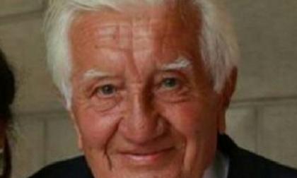 Parravicino in lutto: si è spento Carluccio Fumagalli