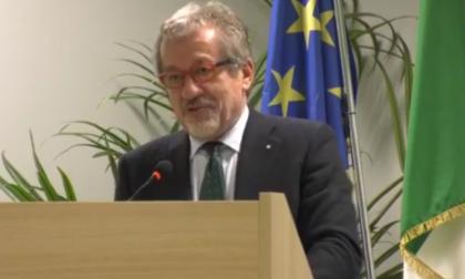 Lungolago Como e tangenziale, Maroni conferma i programmi di Regione