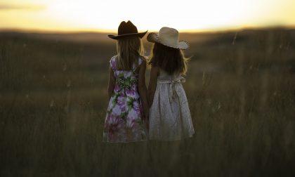 Due ragazzine vincono il tumore e nasce un progetto di solidarietà