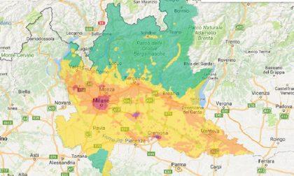 Smog e Pm10 situazione al limite nel comasco I DATI