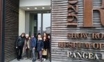 Elezioni 2018 Paragone al Museo del legno FOTO E VIDEO