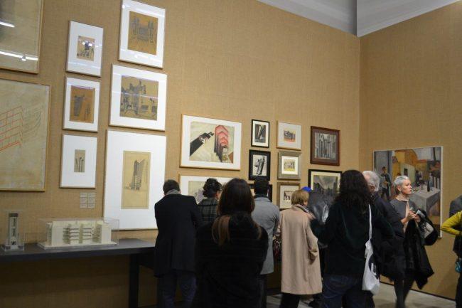 Dalla Pinacoteca alla Fondazione Prada: il contributo comasco alla mostra &#8220&#x3B;Post Zang Tumb Tuuum&#8221&#x3B;