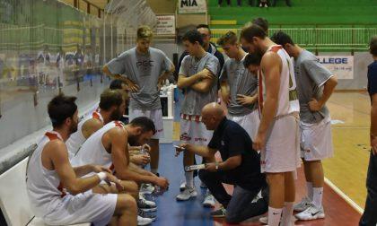 Basket serie C oggi apre il Gorla Cantù in Silver per fare…13