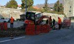 "Emergenza idrica Como Svolta Civica: ""Città senz'acqua e Como Acqua congelata"""