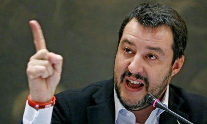 """Salvini sullo stupro a Como: """"Tolleranza zero, castrazione chimica ed espulsione. Serve fermezza"""""""