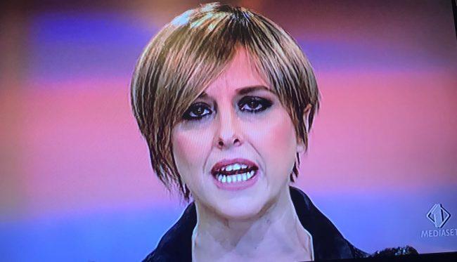 Nadia Toffa torna alle Iene: ho avuto un cancro