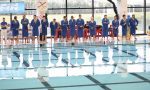 Pallanuoto lariana domani Como Nuoto a Padova