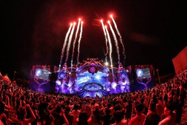 Tomorrowland sbarca in Italia: appuntamento al Parco di Monza il 28 Luglio