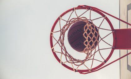 Basket serie D Cabiate e Tavernerio dopo il derby stoppate in casa