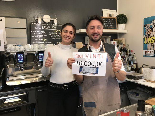 Gratta e Vinci, il Miliardario Maxi regala 5 milioni a Battipaglia