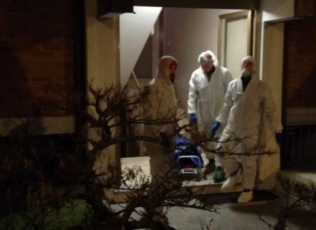 Ornago, madre e figlia morte in casa: fermato un parente delle vittime