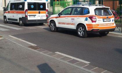 Ruba una auto medica del 118, arrestato 27enne