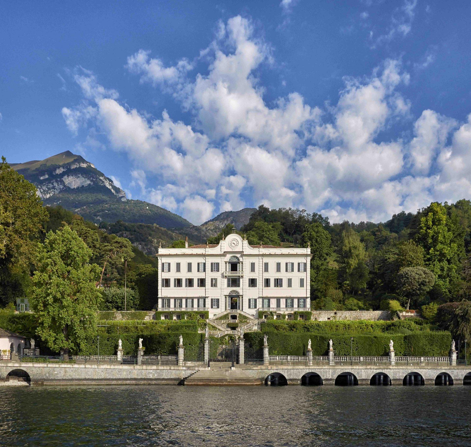 A villa carlotta per pasquetta 2018 caccia al tesoro e for Villas 2018