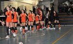 Albese Volley bella doppietta per U13 e U14