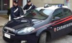 Arrestati spacciatori ad Arosio