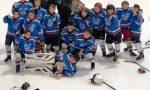 Hockey Como gli Under11 vincono il Torneo Piccolo in Svizzera