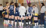 Albese Volley vittoria sofferta al tie break per la Tecnoteam