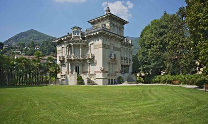 """A Villa Bernasconi arriva """"Dipingimi su seta"""", l'atelier di pittura su seta"""