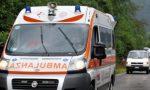 Ciclista trovato svenuto e coperto di sangue, forse investito